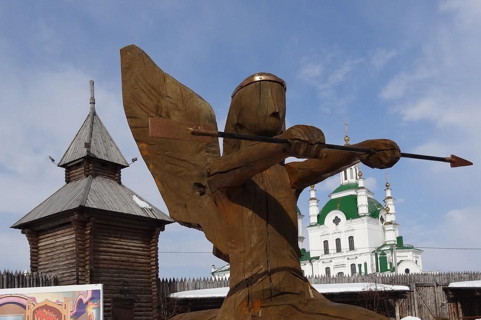 В Ялуторовске состоялся форум «Раздвигая границы»