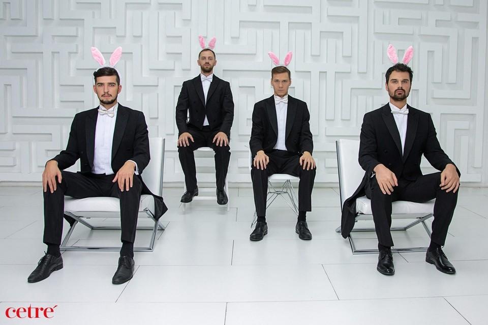 Четыре молодых актёра театра «Ленком» представят интеллектуальный юмор «на грани»