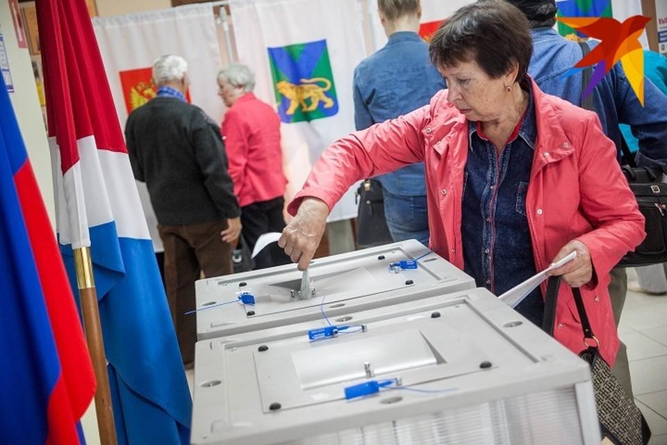 16 декабря приморским избирателям предстоит всё же выбрать нового губернатора. И наверняка в бюллетенях появятся кандидаты на любой вкус.