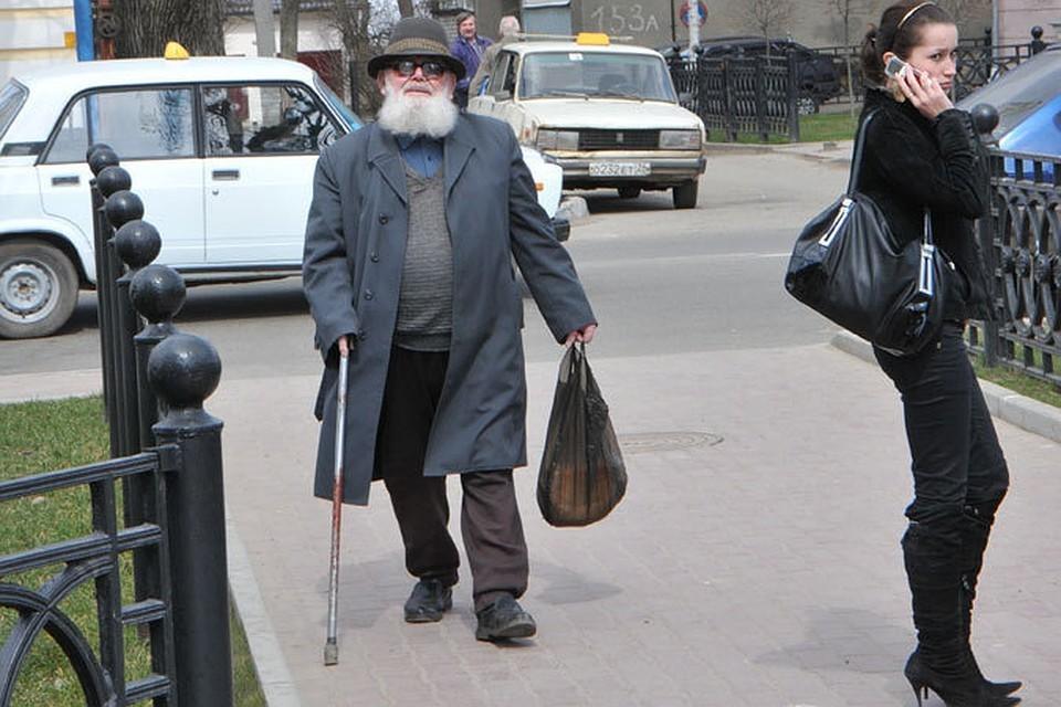 Российские инженеры помогут слепым людям ориентироваться в пространстве