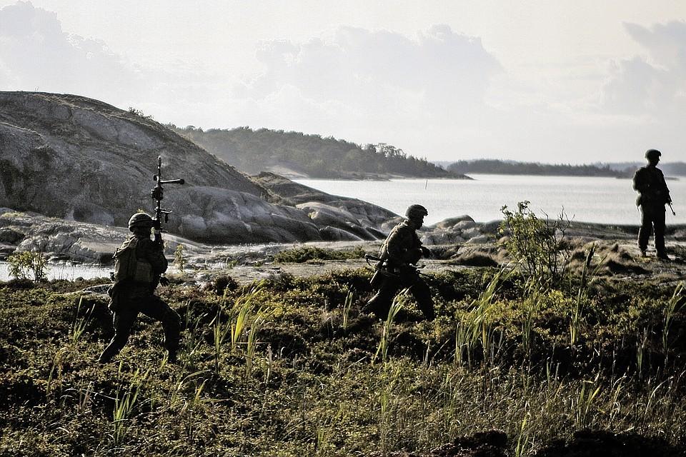 Очевидно, что формирование евроармии преследует не только военные, но и политические цели. ФОТО: dividshu.net