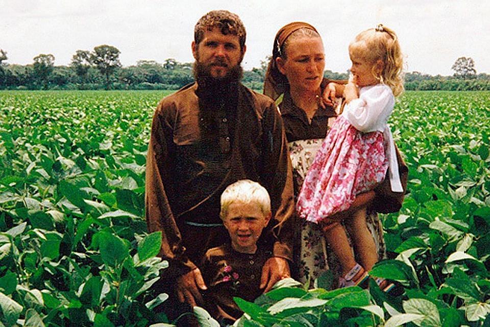Семья Мурачевых со своей многочисленной родней приехала из Боливии в свою неизвестную Россию. А она им выставила счет!