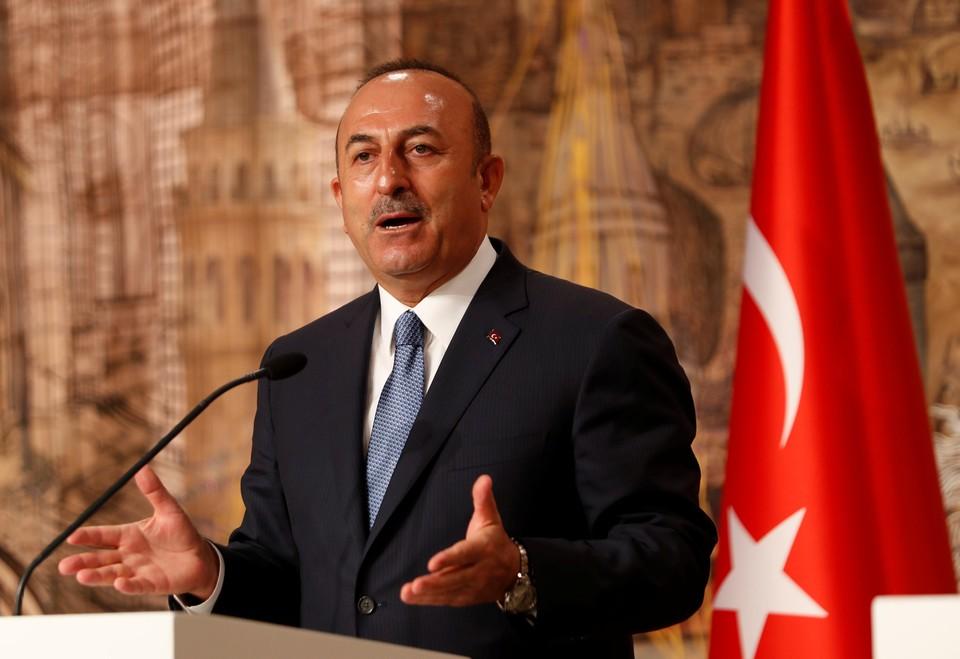 Глава МИД Турции Мевлют Чавушоглу заявил, что Эр-Рияд не предоставил никаких данных по делу журналиста Джамаля Хашкаджи.
