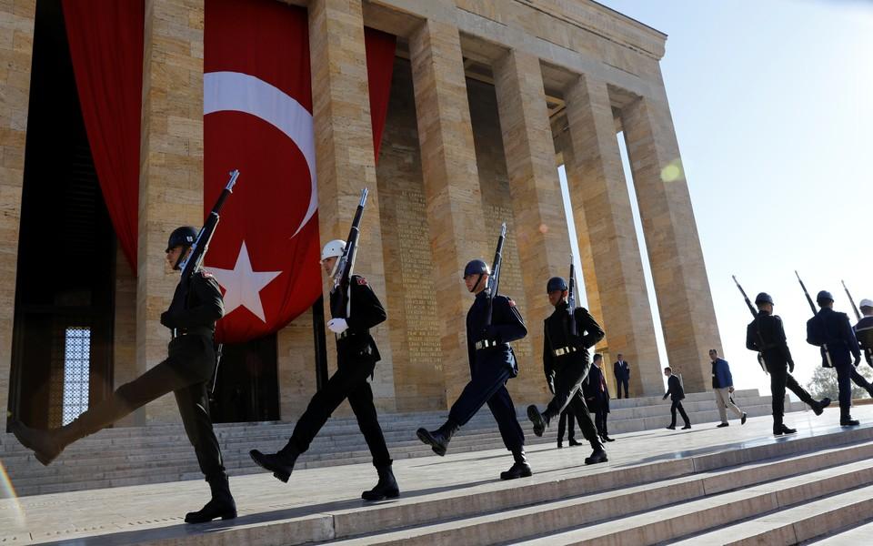 Прокуратура Турции обвинила Фетхуллаха Гюлена в причастности к убийству Карлова.