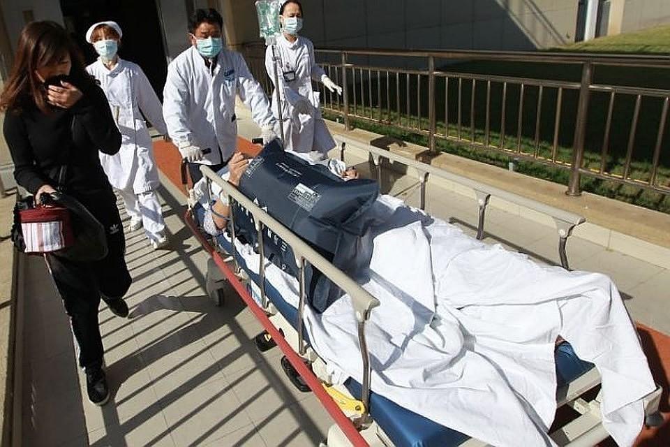 Один человек погиб и 11 ранены