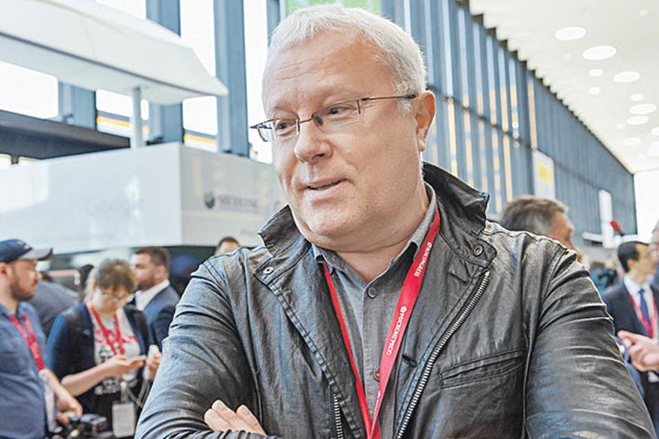 «Комсомолка» публикует отрывки из новой книги российского бизнесмена Александра Лебедева