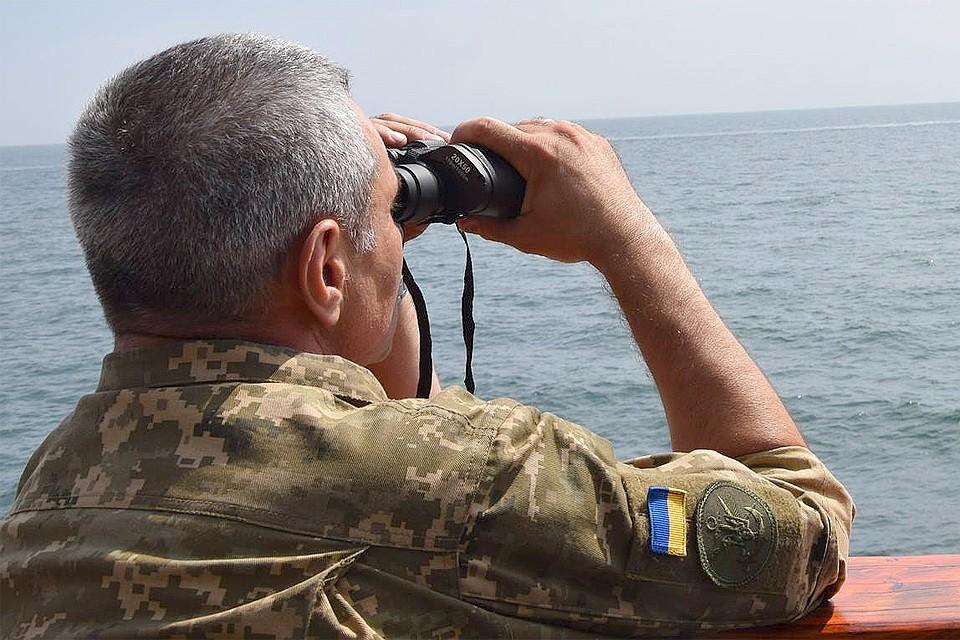 Экипажи украинских кораблей не могли не понимать, что через Керченский пролив просто так их никто не пропустит. ФОТО navy.mil.gov.ua Facebook