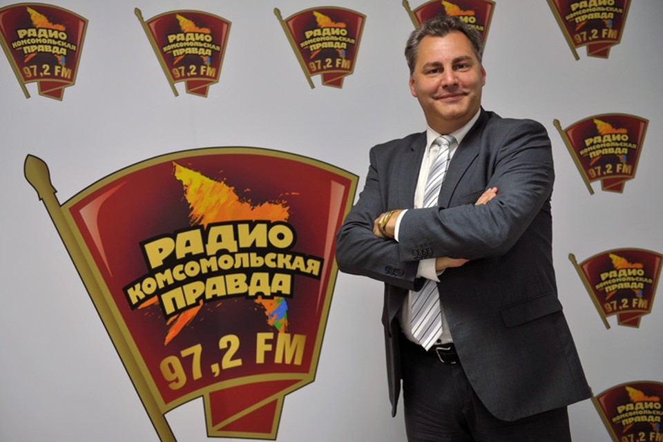 Владимир Торин
