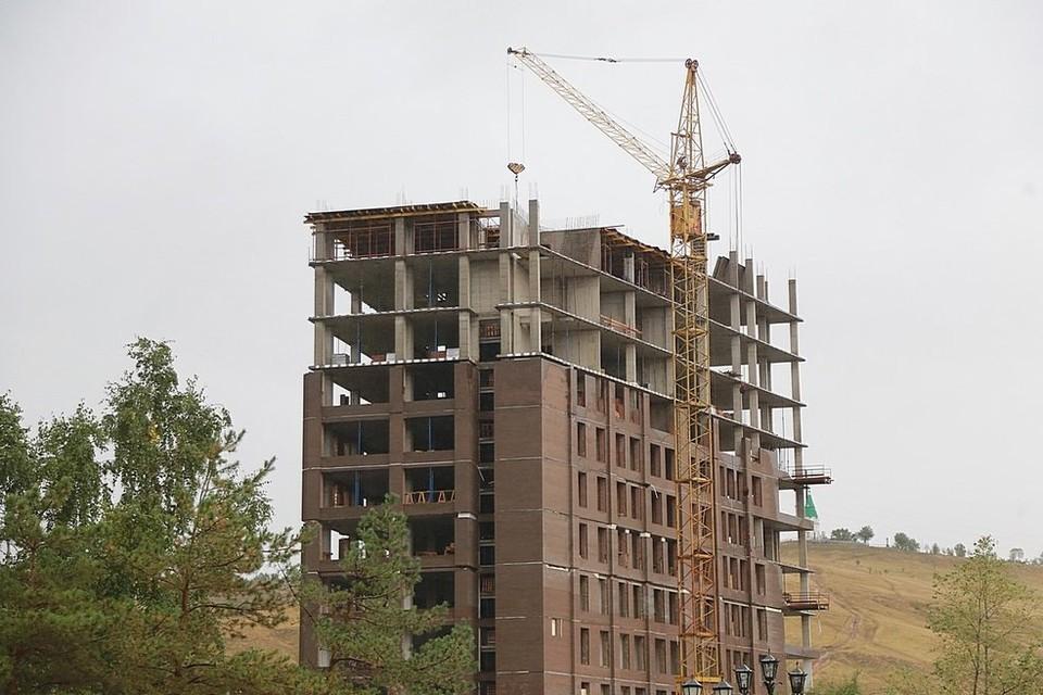 Всего во время подготовки столицы края к Универсиаде-2019 ликвидировано 26,6 тысяч квадратных метров аварийного жилья (73 дома) и переселено 1859 человек.