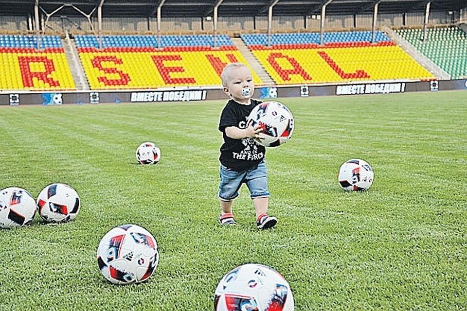 Ученые назвали футбол опасным для здоровья видом спорта