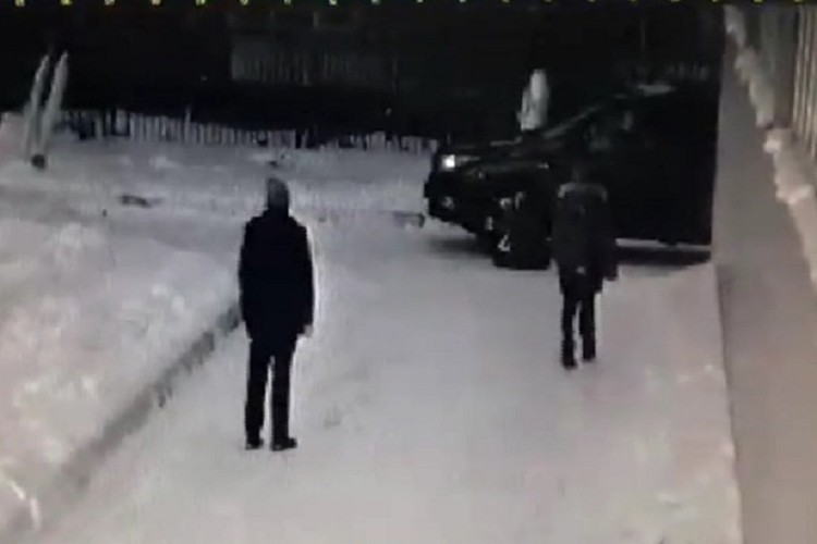 Фото: скриншот с видео