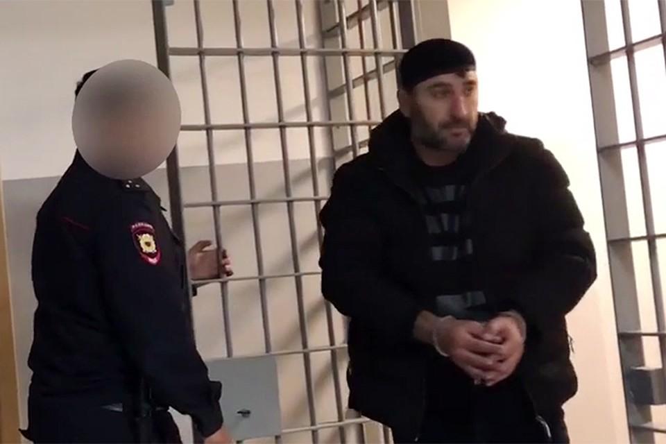 Bildergebnis für Задержанным по делу о нападении на псковских десантников предъявлены обвинения