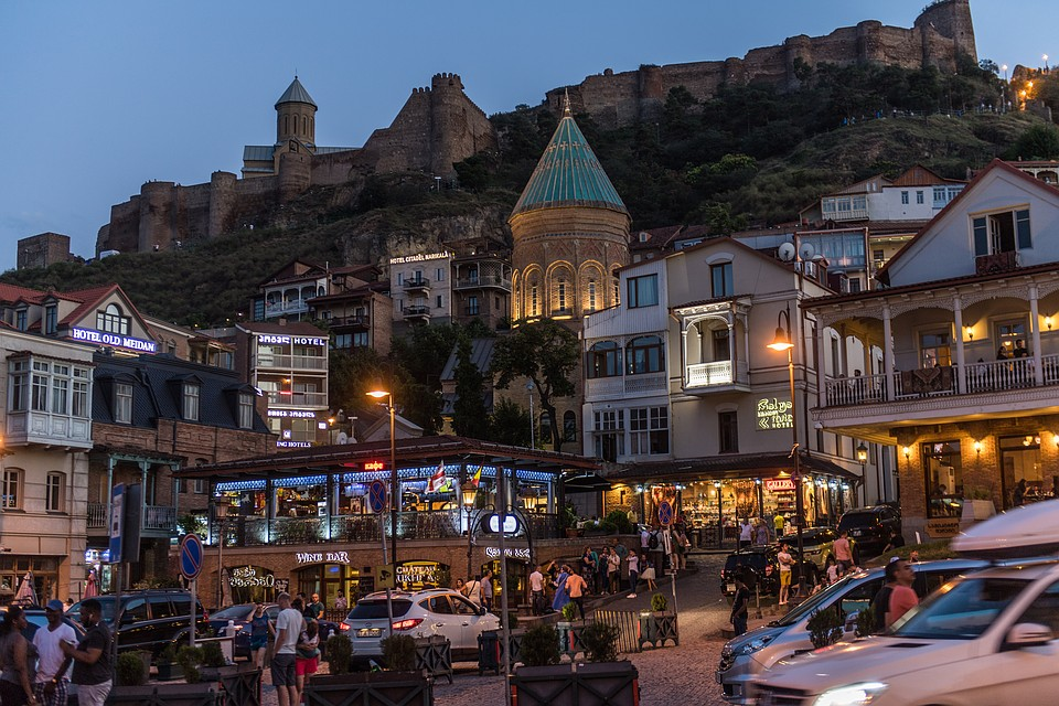 ecedf6ca5a46 Цены на билеты из Волгограда в Ереван и Тбилиси могут снизиться
