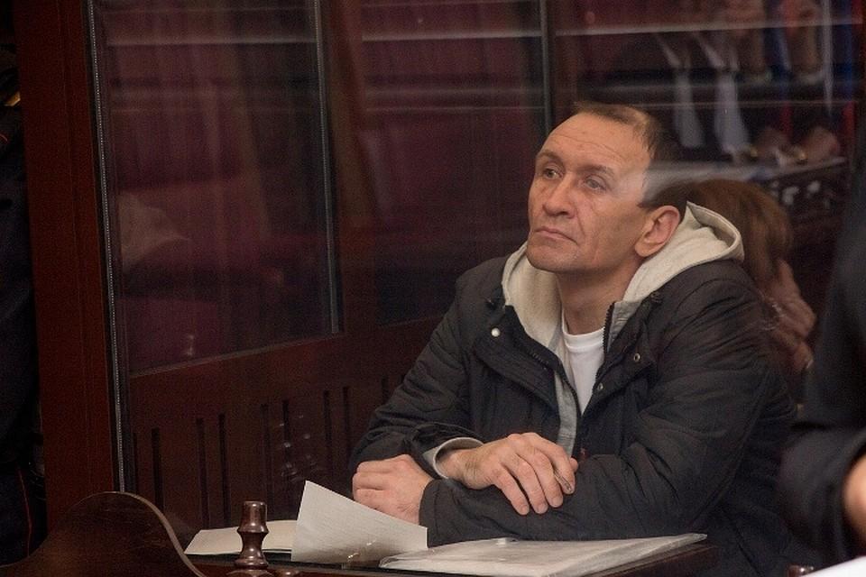 Сергей Генин просит признать недействительными 15 пунктов Боевого устава