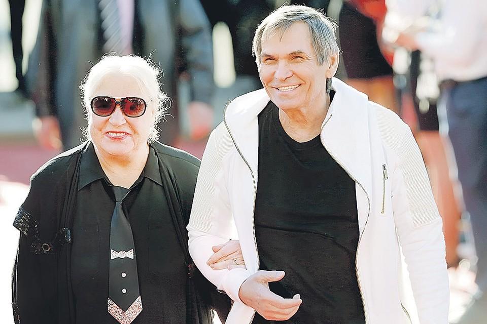 Алибасов дружит с Лидией Федосеевой-Шукшиной много лет.