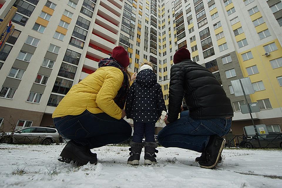Практика показывает, что самые востребованные квартиры могут быть на 10 - 15% дороже наиболее доступных по цене