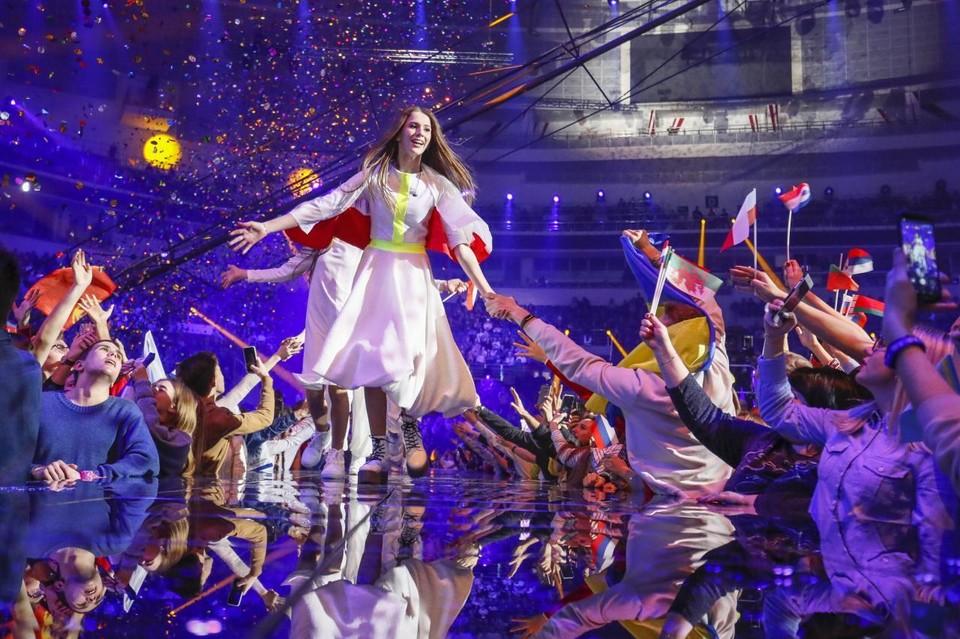 Польша проведет Детское Евровидение 2019 Фото: Junior Eurovision Song Contest