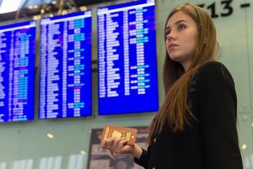Поездки на Новый год 2019: 70% путешественников летят в российские города