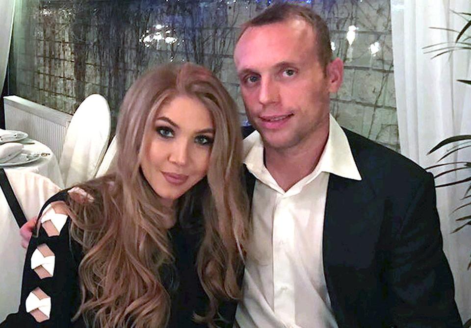Конфликт Дениса Глушакова с женой Дарьей стал самой громкой семейной разборкой в истории российского футбола.