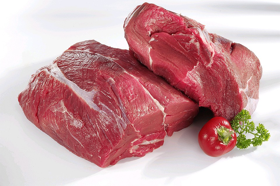 Раскрыта загадка красного мяса: ученые выяснили, почему оно может ...