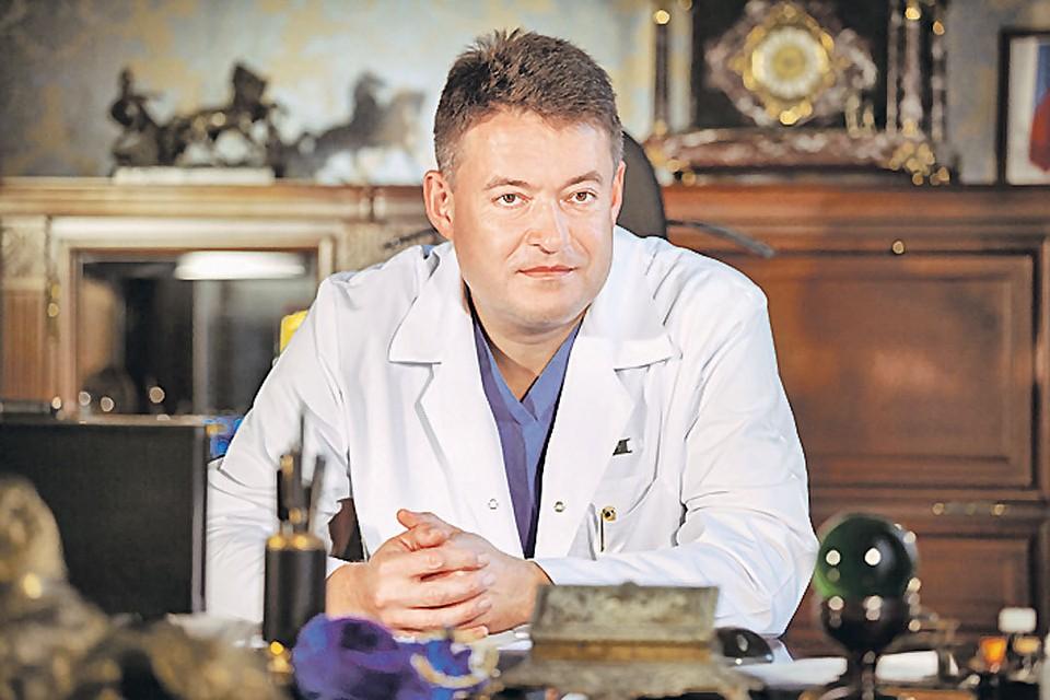 Андрей Каприн: üçün şəkil nəticəsi