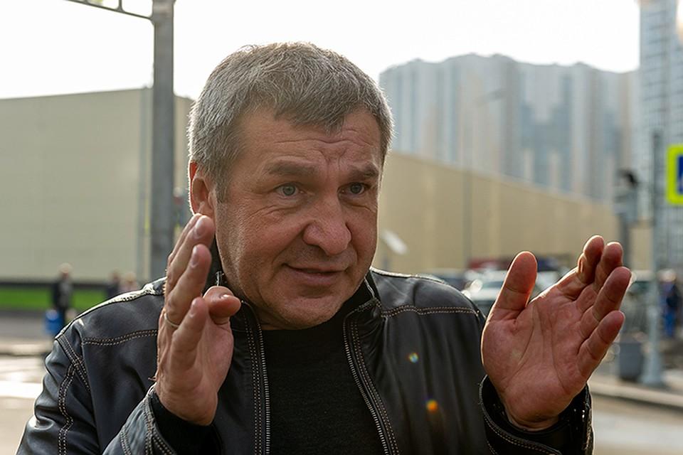 По мнению чиновника, вся «деятельность» Аллы Андреевой напоминает самопиар