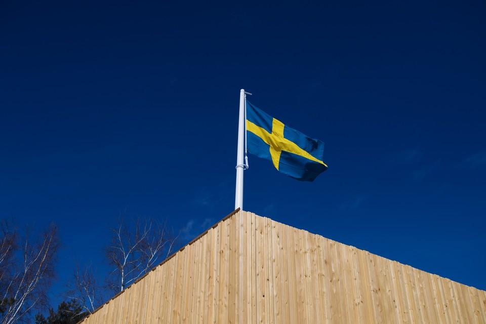 Швеция сообщила о высылке своего дипломата из России