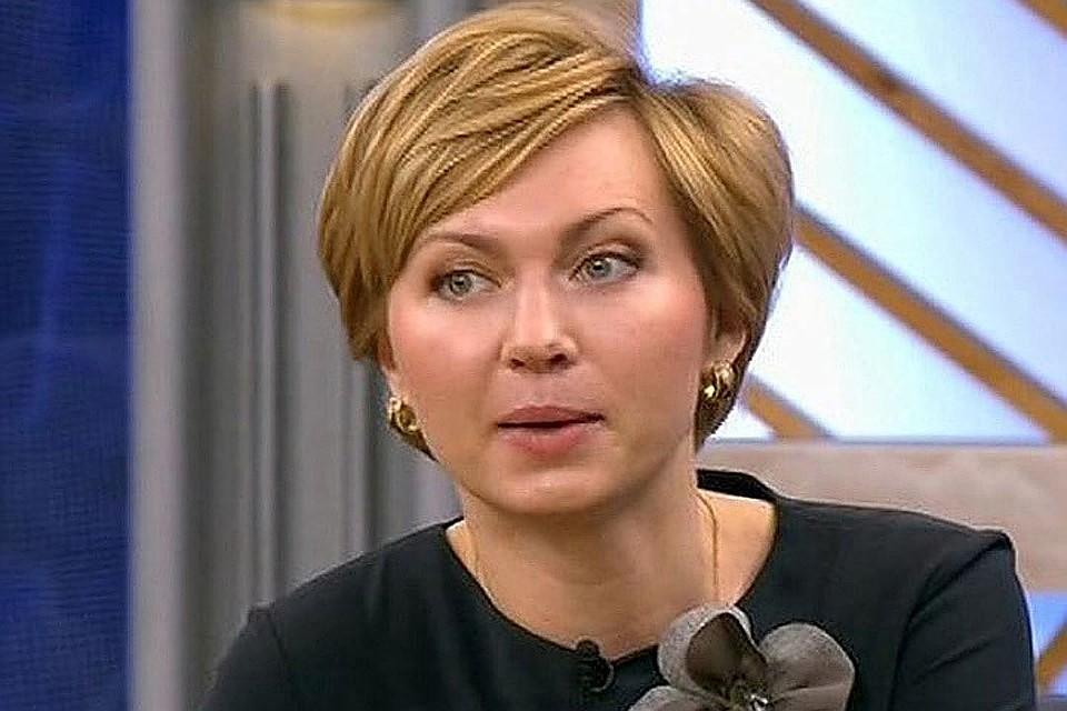 получила страшные фото телеведущего евгения кочергина женщина