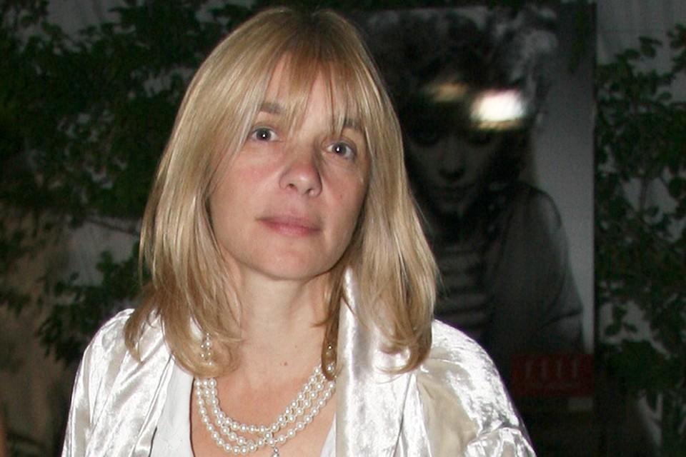 Вера Глаголева умерла через два месяца после начала съемок фильма «Не чужие».