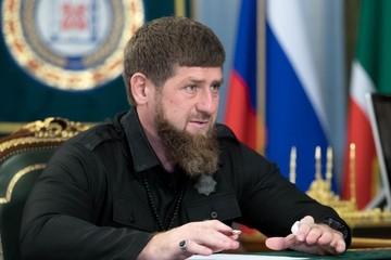 Кадыров пообещал завершить карьеру как глава Чечни
