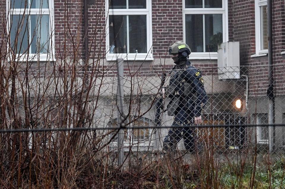 В Швеции начали расследование после взрыва в жилом доме