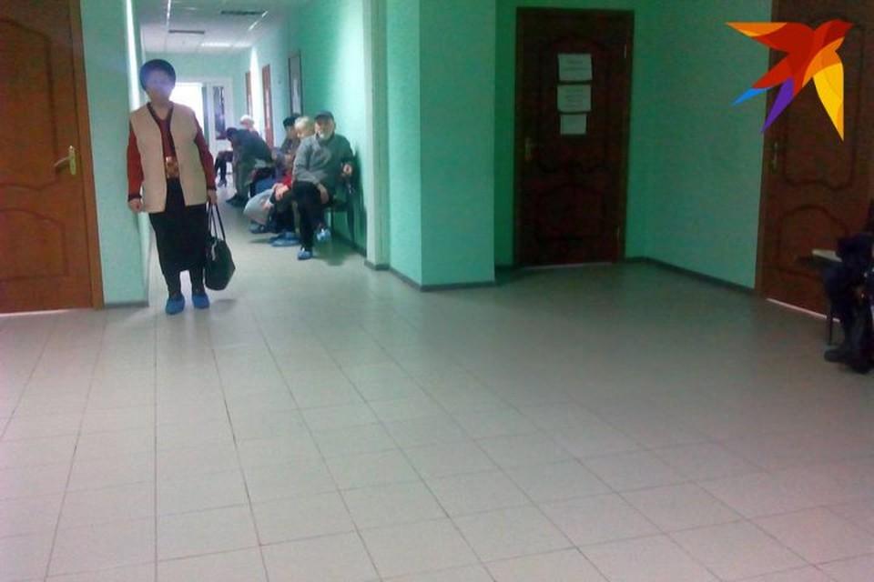 Туберкулез распространен в Курской области