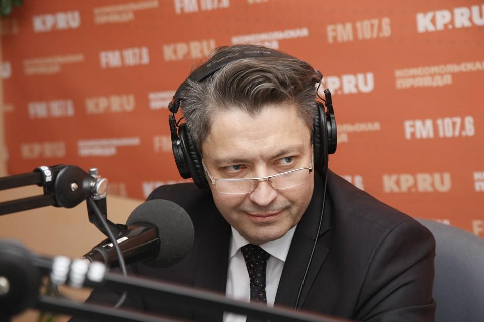 Олег Бекмеметьев, Глава Ижевска