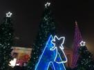 Как Ставрополь отметил Новый год