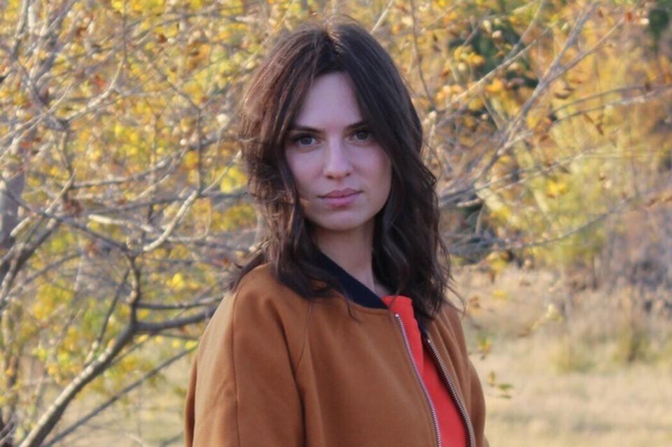 Оксану Лебедеву школьники очень любят