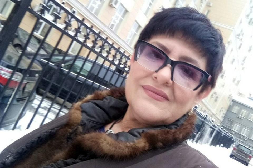 Елена Бойко обратилась в правительство РФ с просьбой об убежище