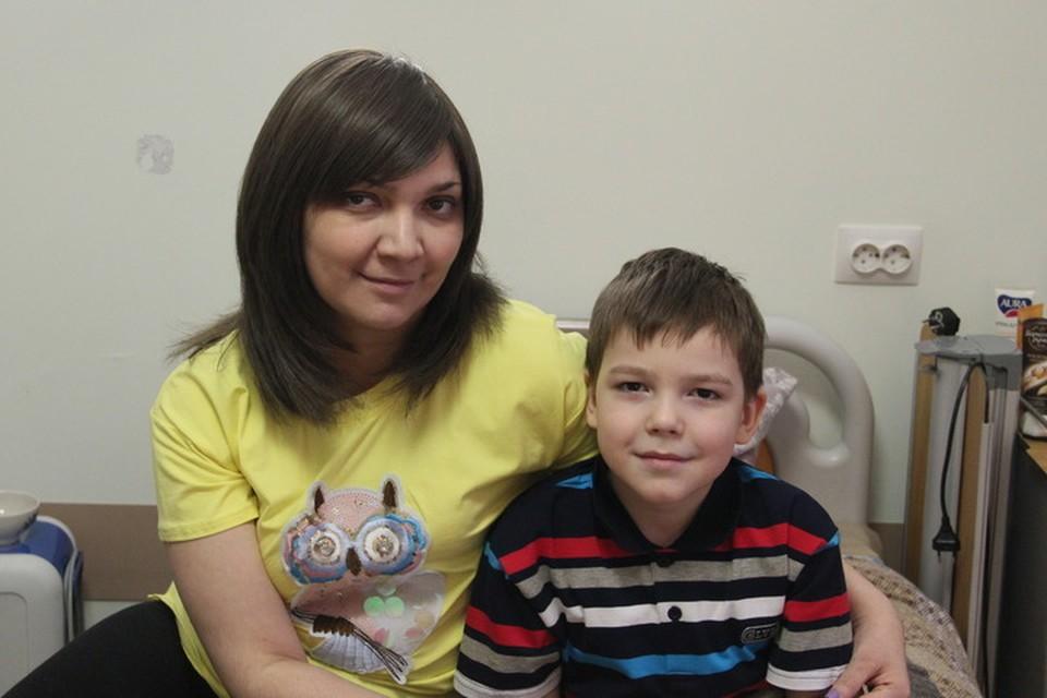 Несмотря на хорошие новости, помощь Айгуль и ее сыну до сих пор еще требуется