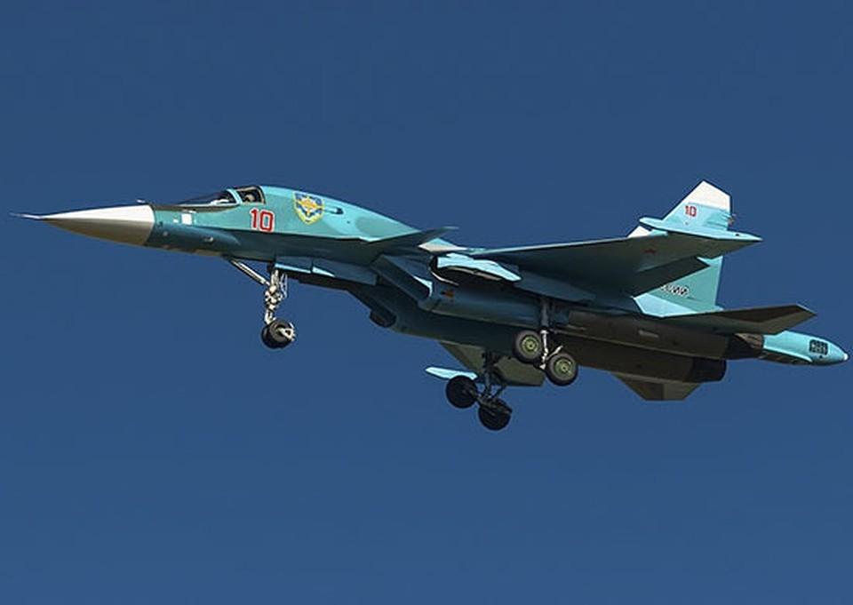 Спасатели принимавшие участие в поисках катапультировавшихся над морем летчиков Су-34 вернулись в Хабаровск