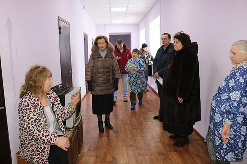 Фото: Пресс-служба региональной общественной приемной партии «Единая Россия»