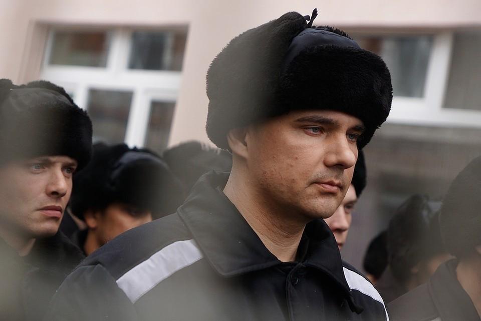 Дмитрий Лошагин уже три года провел в колонии Новой Ляли за убийство своей жены Юлии