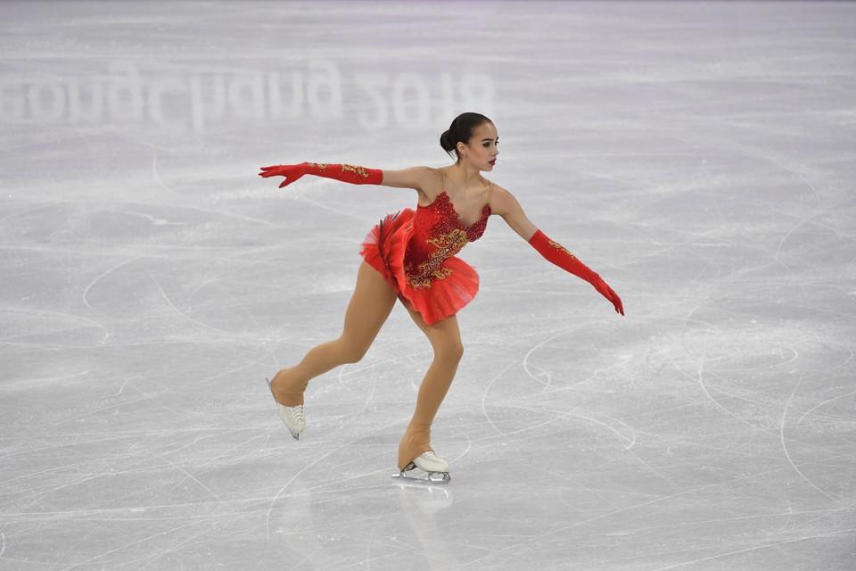 Алина Загитова - безоговорочный фаворит Чемпионата Европы 2019 в Минске
