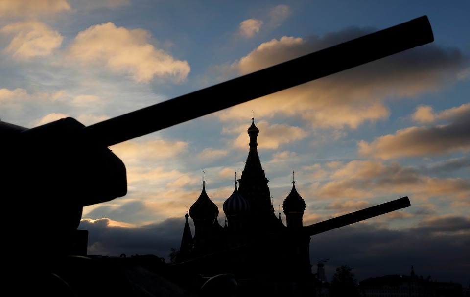 Спецслужбы США увидели опасность в расширении влияния России