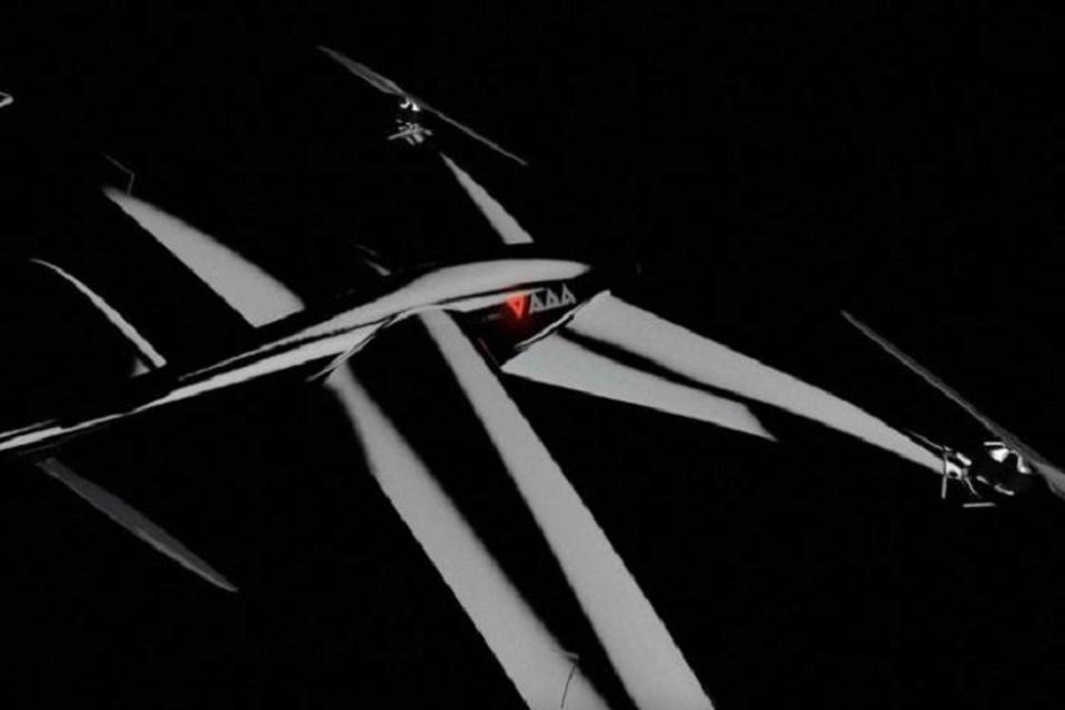 Российские инженеры создали беспилотник, способный пролететь 300 километров.ФОТО: youtube.com/ADA.aerospace