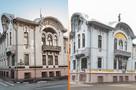 Загадки московских особняков: Как нашлась потерянная комната в доме Есенина и Дункан, а Лев и Муза вернулись на свои крыши