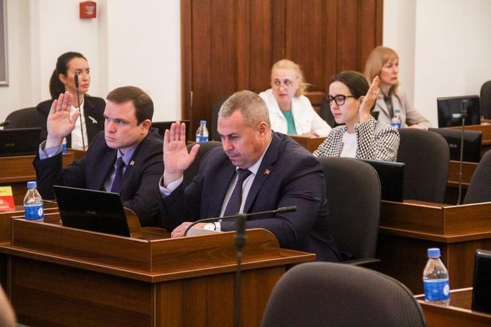 Через два месяца владивостокские депутаты сделают ещё один важный выбор