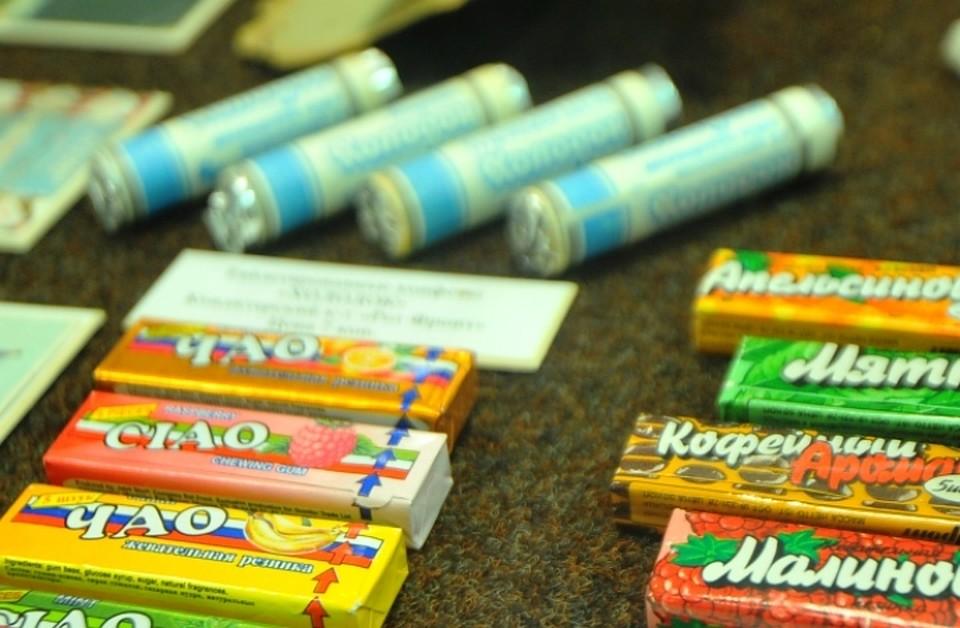 Парень заказывал наркосодержащие продукты на зарубежном сайте. Товар ему  присылали в посылках. afd00993b78
