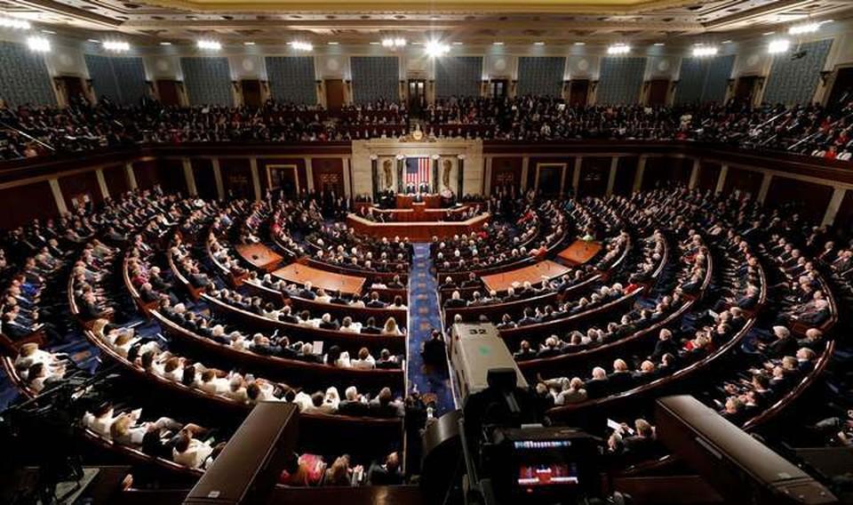 Конгресс США намерен в будущем препятствовать снятию антироссийских санкций