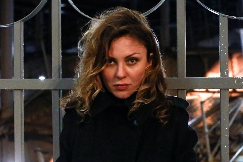 Актрису «Театра.doc» Екатерину Строгову жестоко избила соседка по ... 94cd76c7d0f
