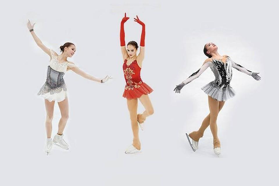 Балерины ижевска видео