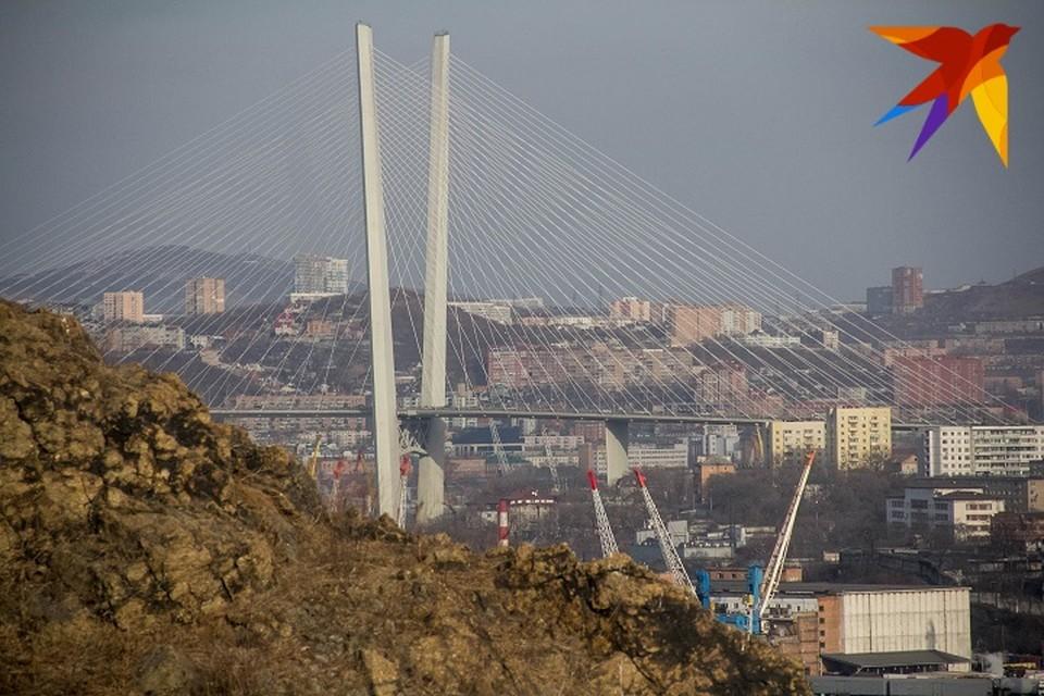 Владивосток с завидной регулярностью попадает в различные рейтинги - позитивные и не очень.